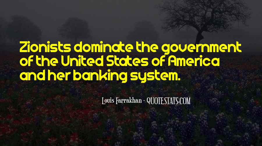 Quotes About Society And Government #789379
