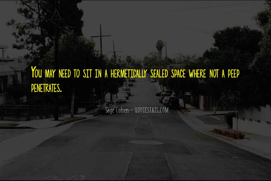 Hermetically Quotes #1129640