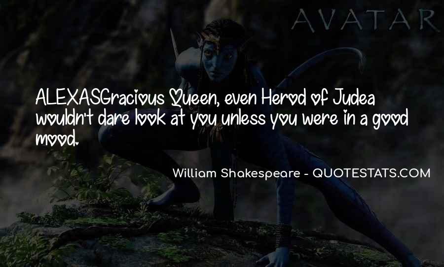 Herod's Quotes #1332987