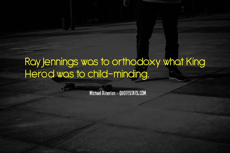 Herod's Quotes #1563162