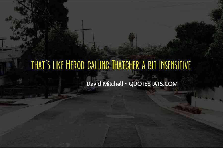 Herod's Quotes #1815216