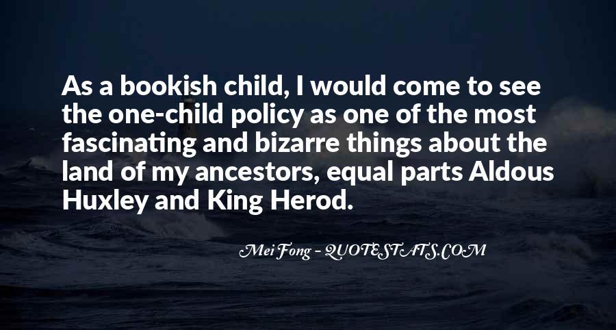 Herod's Quotes #921679