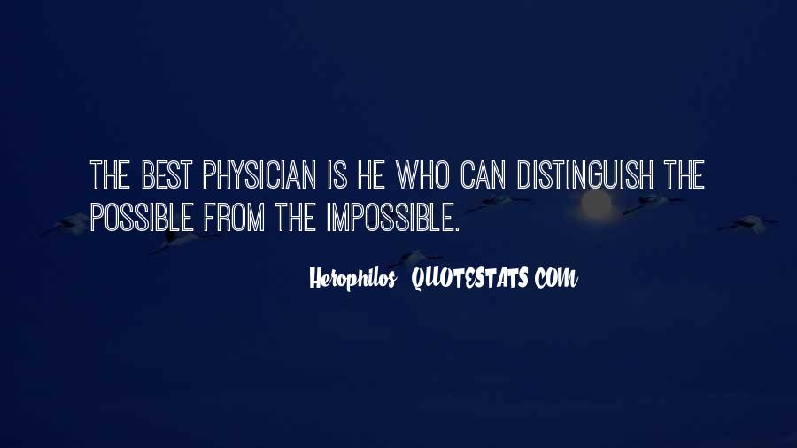 Herophilos Quotes #1116757