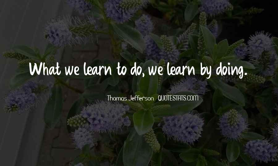 Herskovitz Quotes #132886