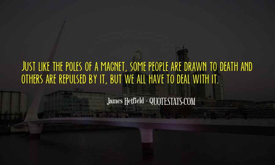 Hetfield Quotes #1563044