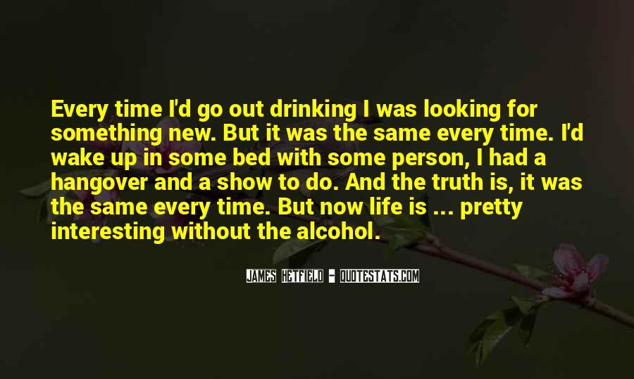 Hetfield Quotes #1707932