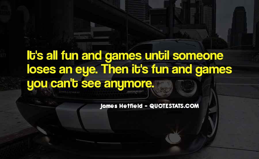 Hetfield Quotes #1870120