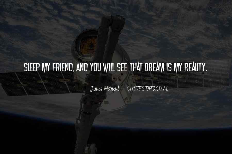 Hetfield Quotes #78753