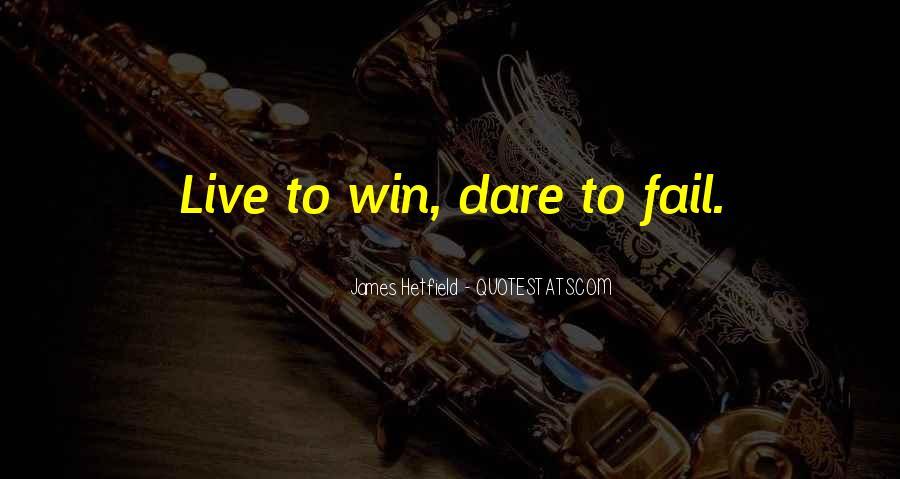 Hetfield Quotes #798090