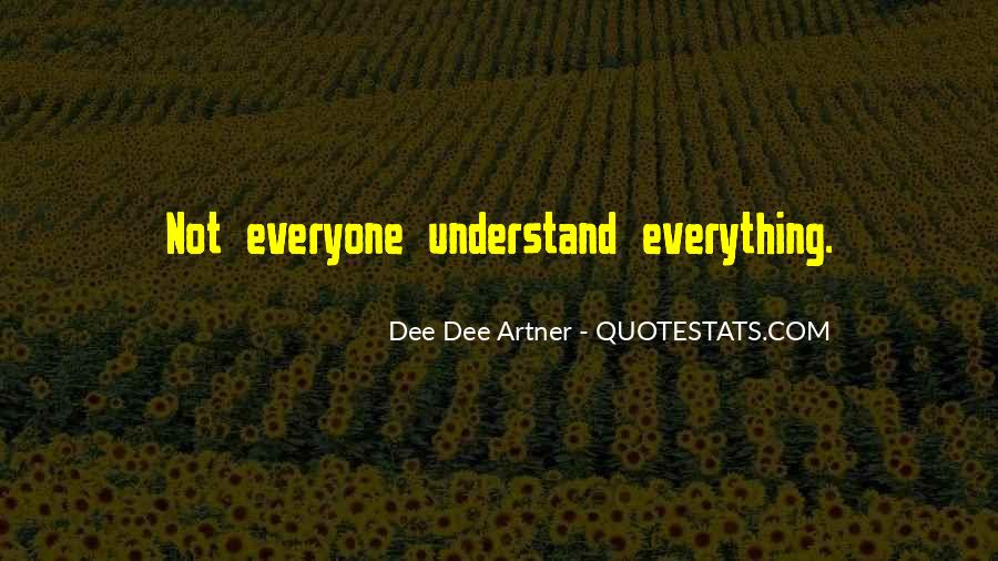 Quotes About Mine Your Own Business #3481