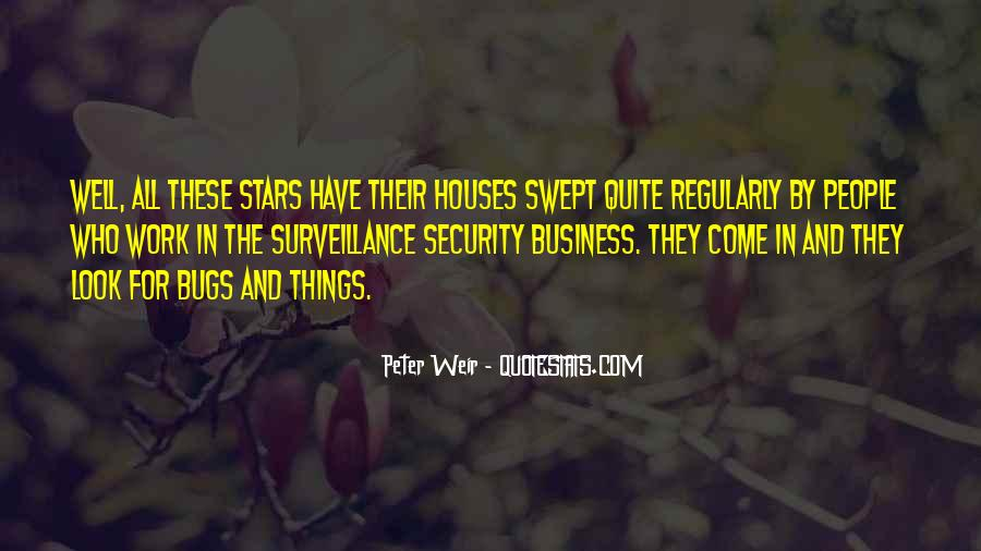 Quotes About Mine Your Own Business #635