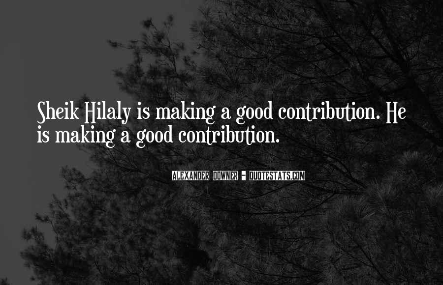 Hilaly Quotes #297170