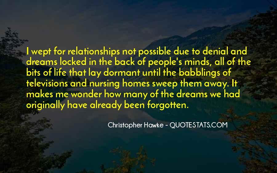 Hildebranda Quotes #1704080