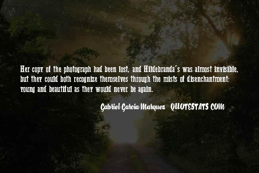 Hildebranda Quotes #958607