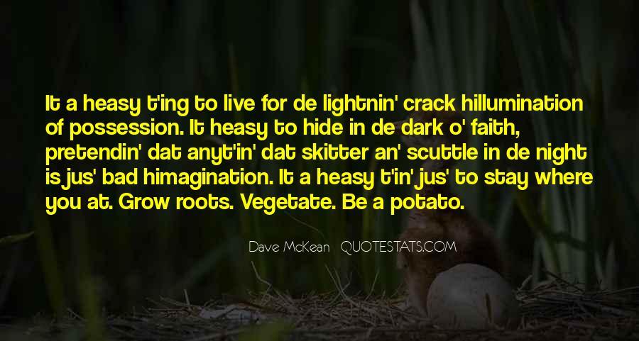 Hillumination Quotes #419077