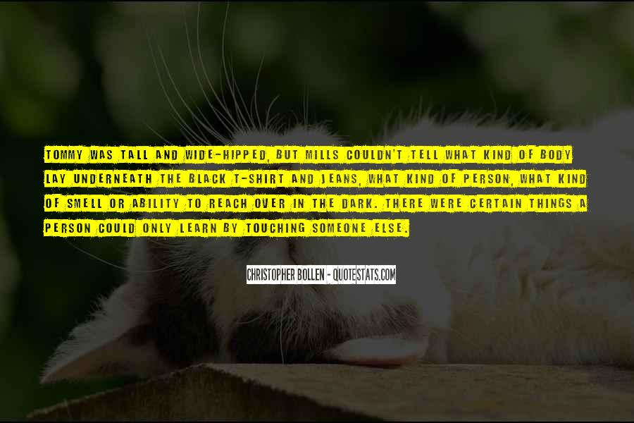 Hipped Quotes #1707114