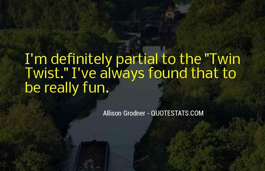 Hirsholmene Quotes #1475155