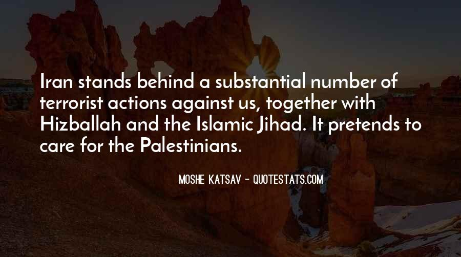 Hizballah Quotes #1545752