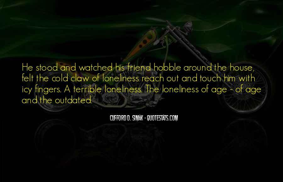 Hobble Quotes #1113930