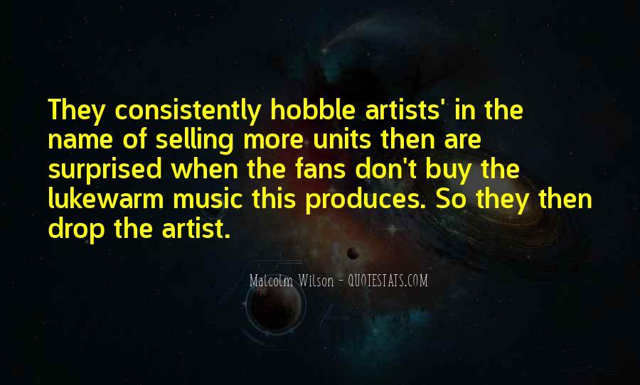 Hobble Quotes #337788