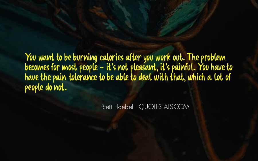 Hoebel Quotes #1281563