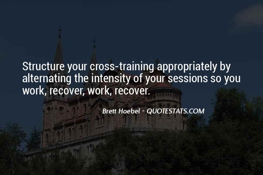 Hoebel Quotes #1399046