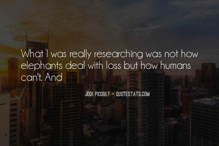 Hoebel Quotes #30014