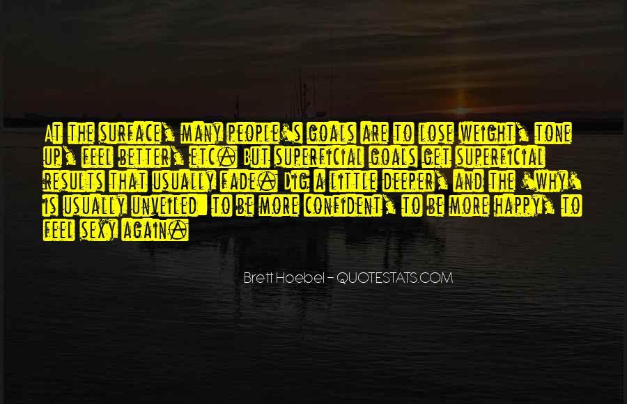 Hoebel Quotes #966757