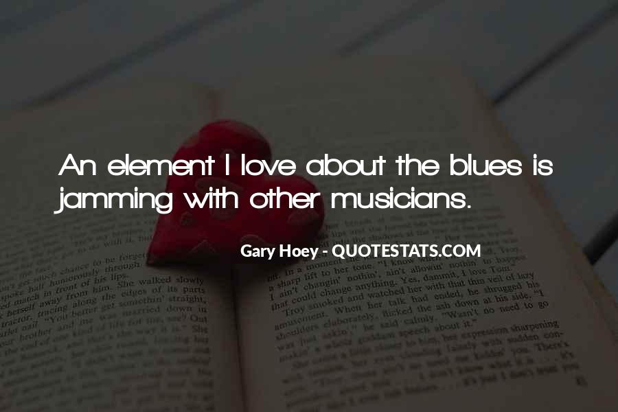 Hoey Quotes #1314708