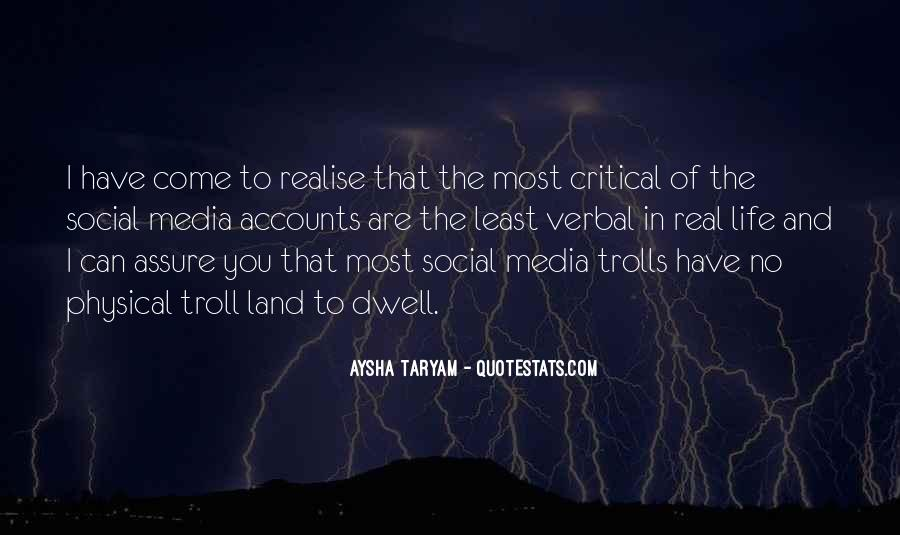 Quotes About Socialmedia #430305