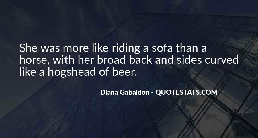 Hogshead Quotes #1017234