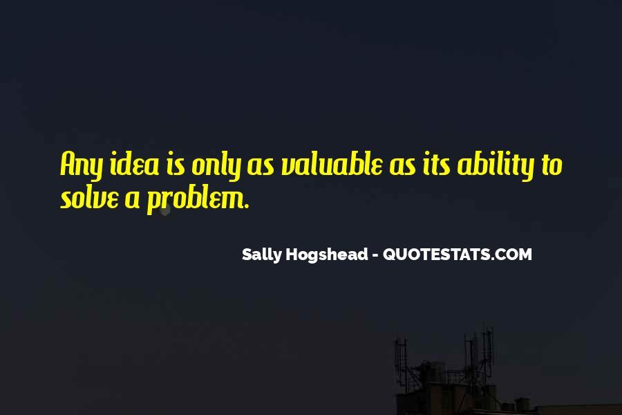 Hogshead Quotes #1237675
