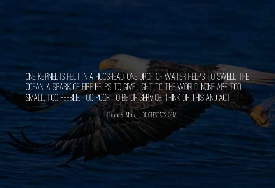 Hogshead Quotes #1682932
