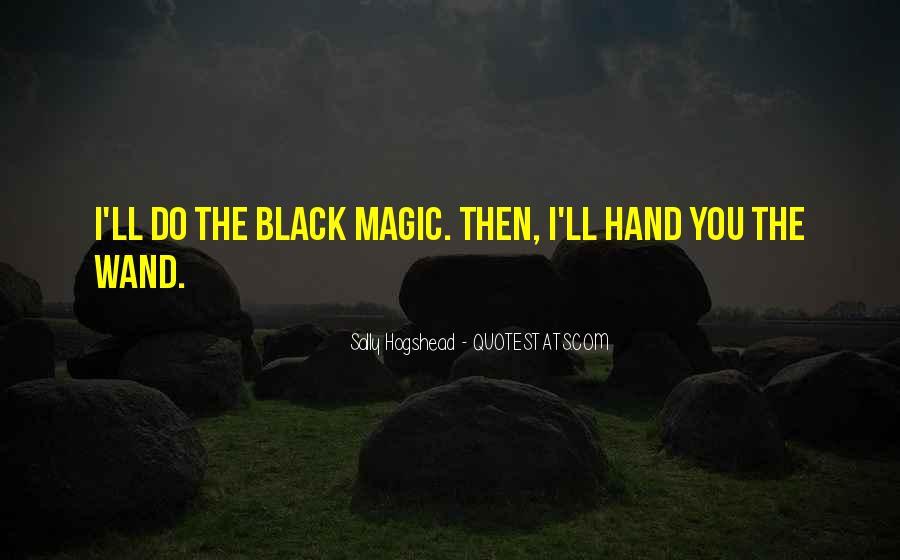 Hogshead Quotes #202829