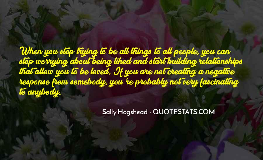 Hogshead Quotes #549725
