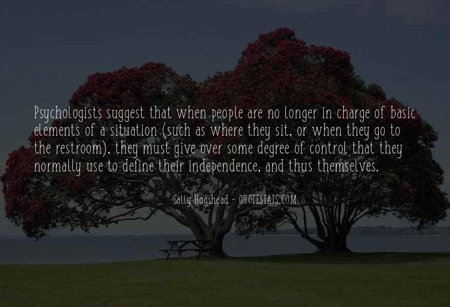 Hogshead Quotes #959964