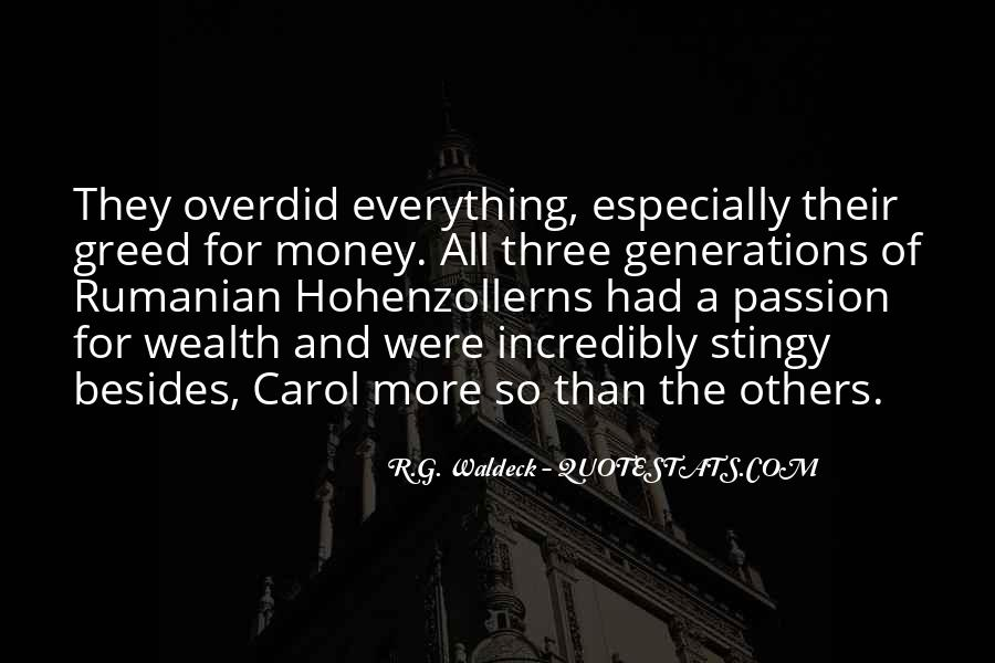 Hohenzollerns Quotes #595847