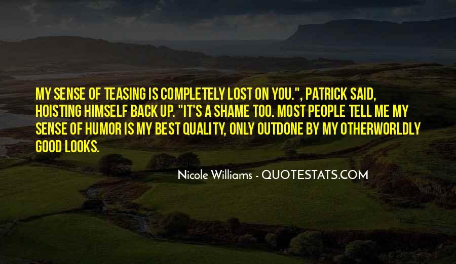 Hoisting Quotes #107931