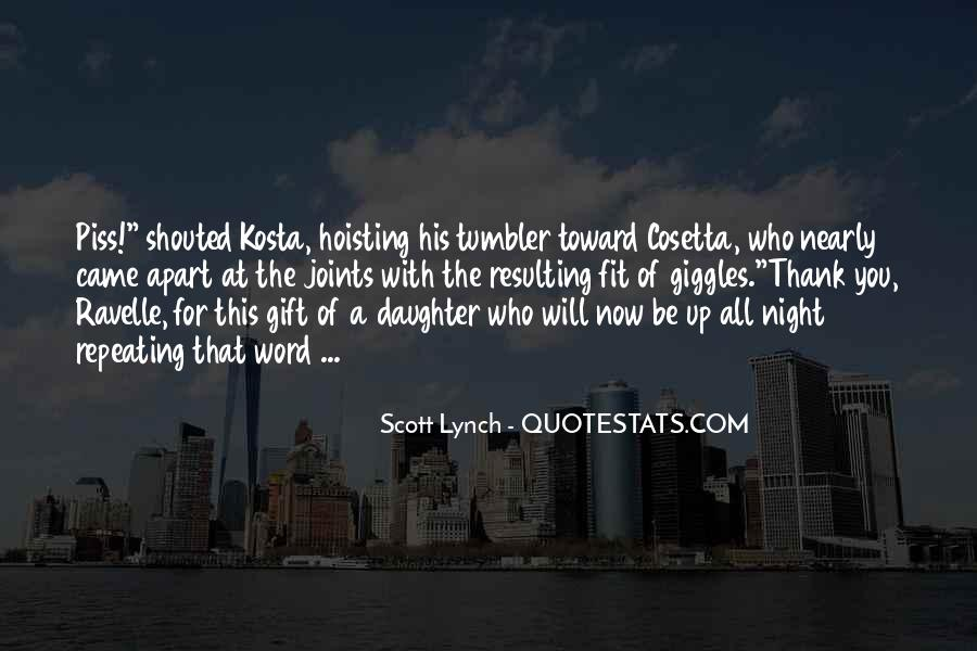 Hoisting Quotes #930818