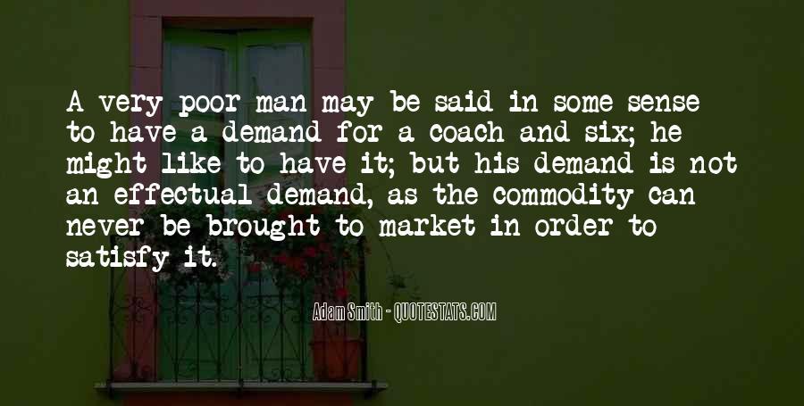 Quotes About Six Sense #1786283