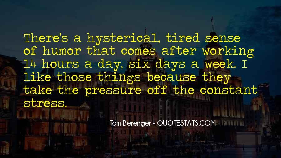 Quotes About Six Sense #205780