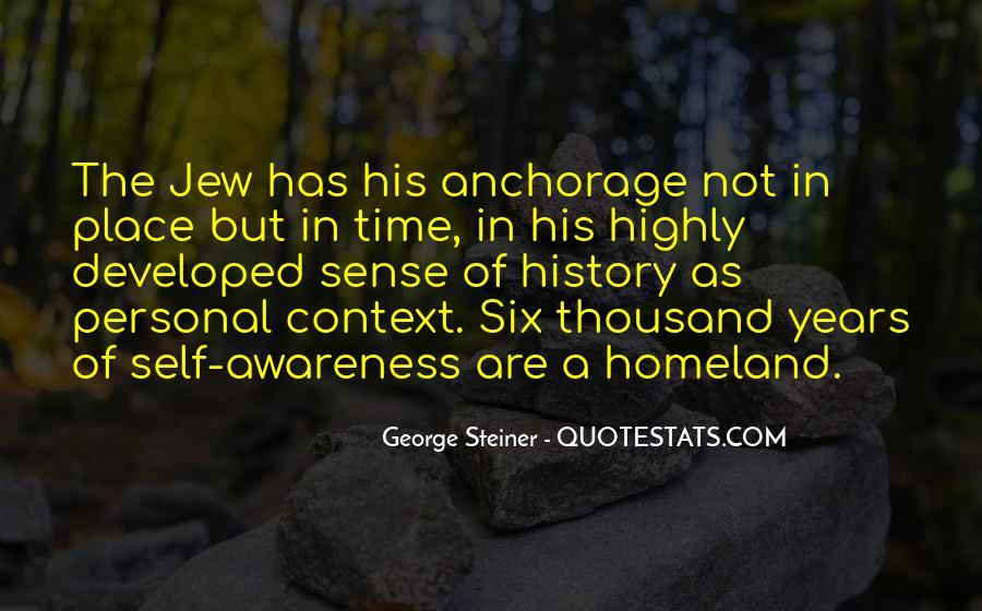 Quotes About Six Sense #374868