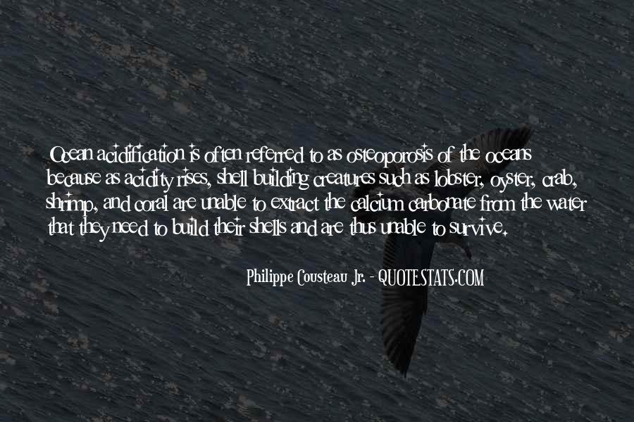 Quotes About Six Sense #829671
