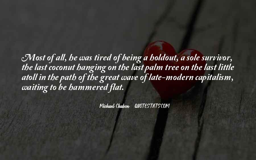Holdout Quotes #308723