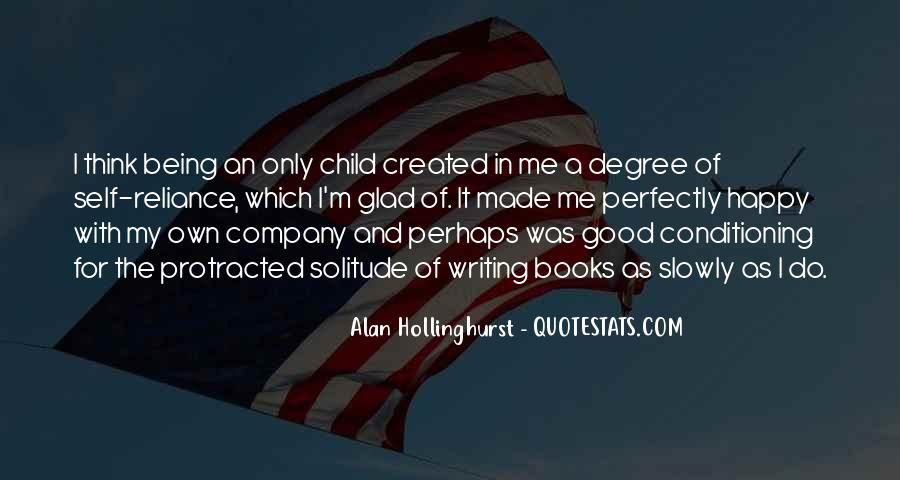 Hollinghurst Quotes #1856272