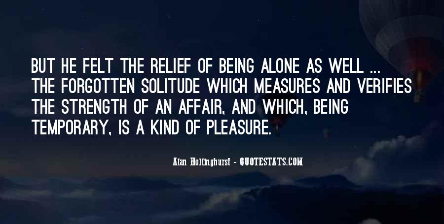 Hollinghurst Quotes #749894