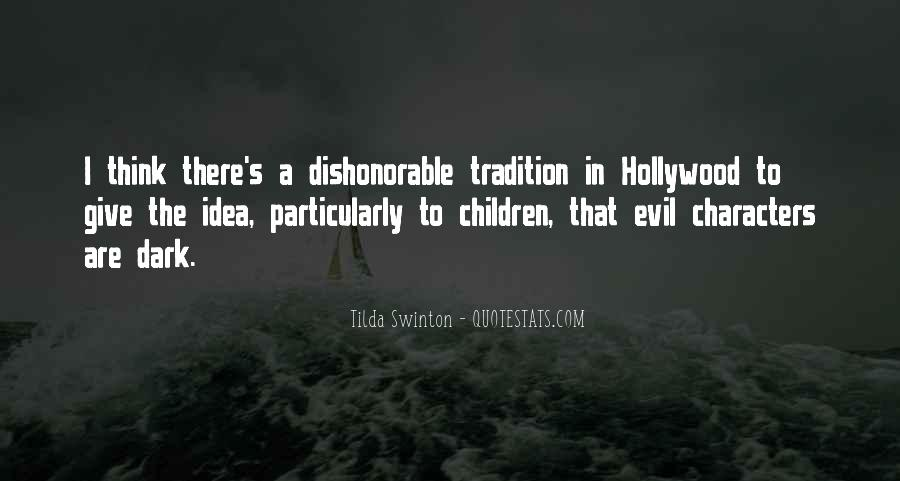 Hollywood's Quotes #105011