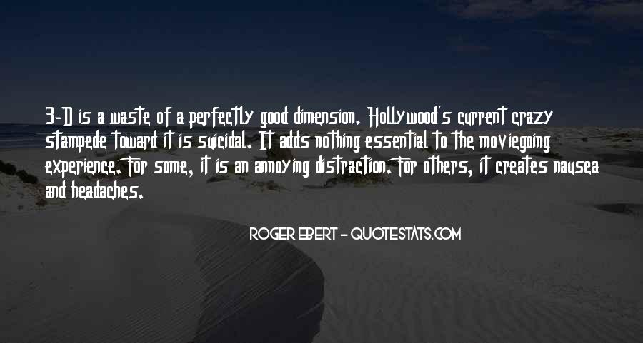 Hollywood's Quotes #164751