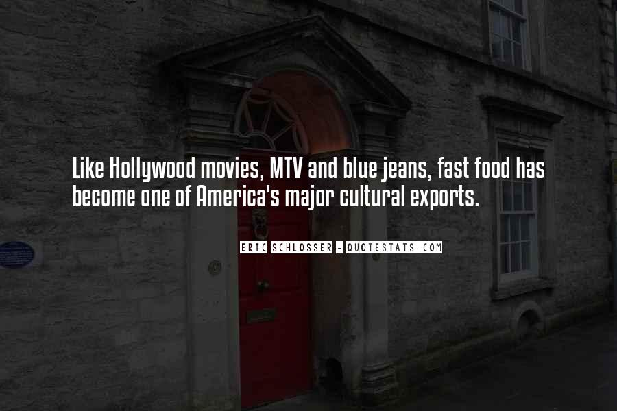 Hollywood's Quotes #167173