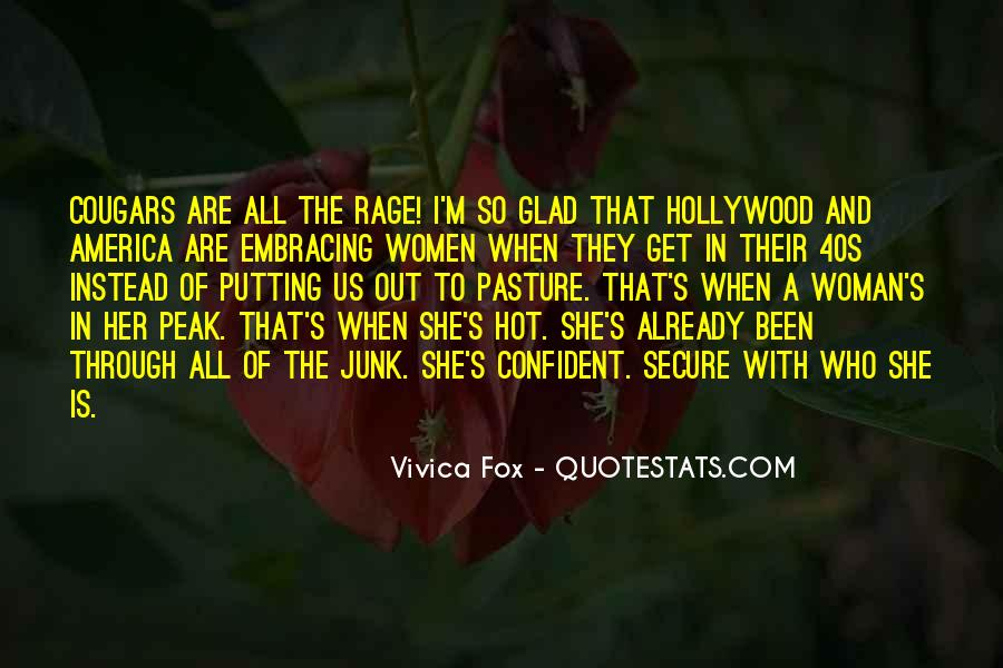 Hollywood's Quotes #169848